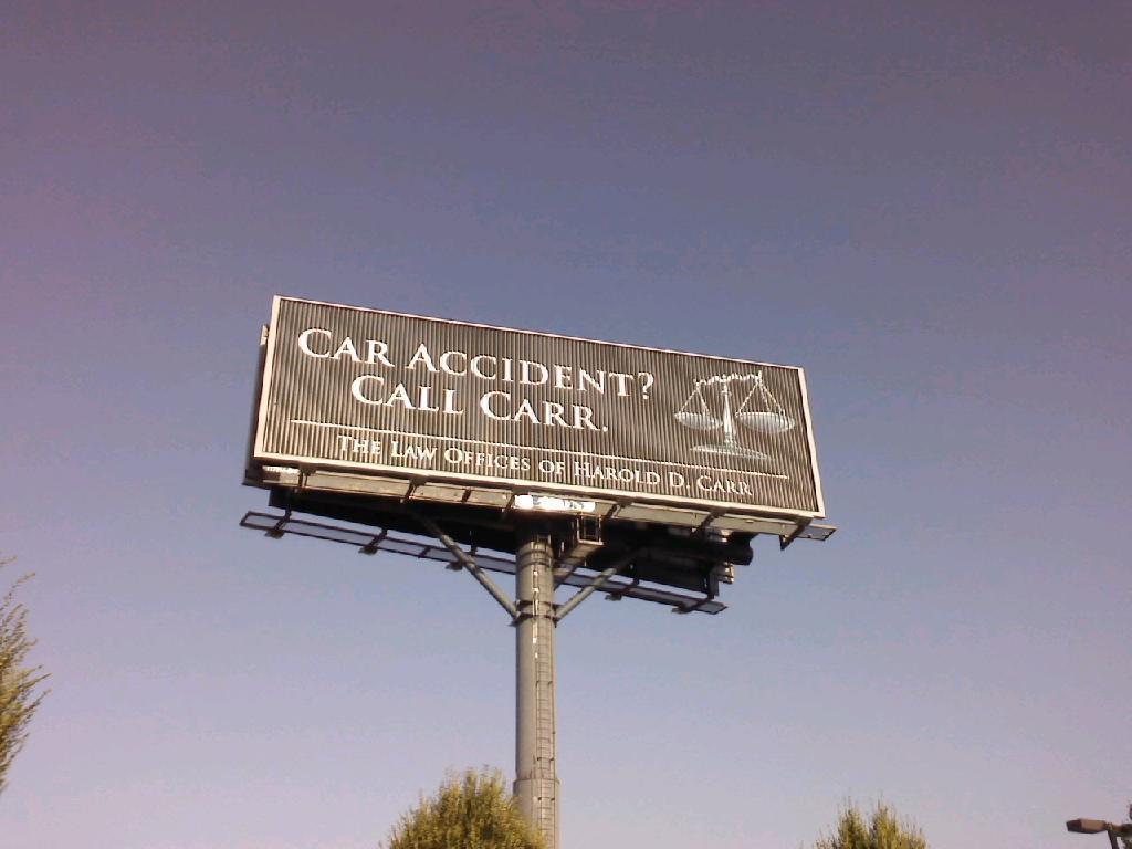 billboard advertising in pierce county