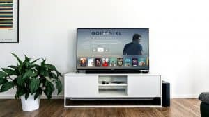 connected television advertising