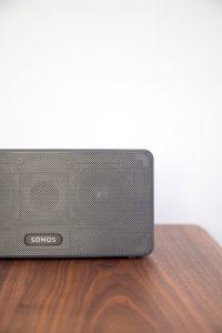 voice-controlled smart speakers pandora advertising